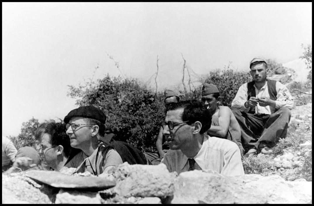 SPAIN. 1936. Spanish Civil War.