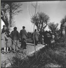 Horna 6 Evacuation of Teruel