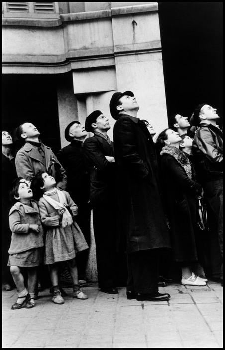 SPAIN. Barcelona. 1939.