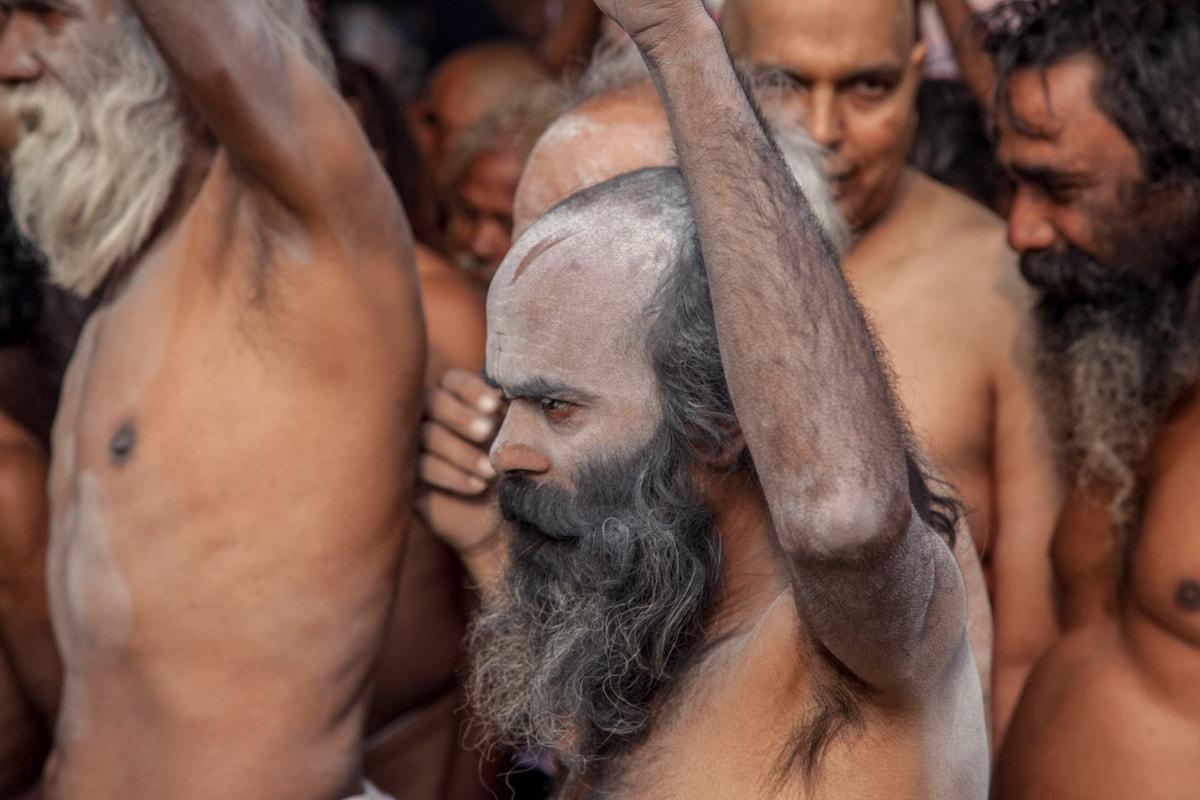 Sadhus Kumbh Mela-19-min