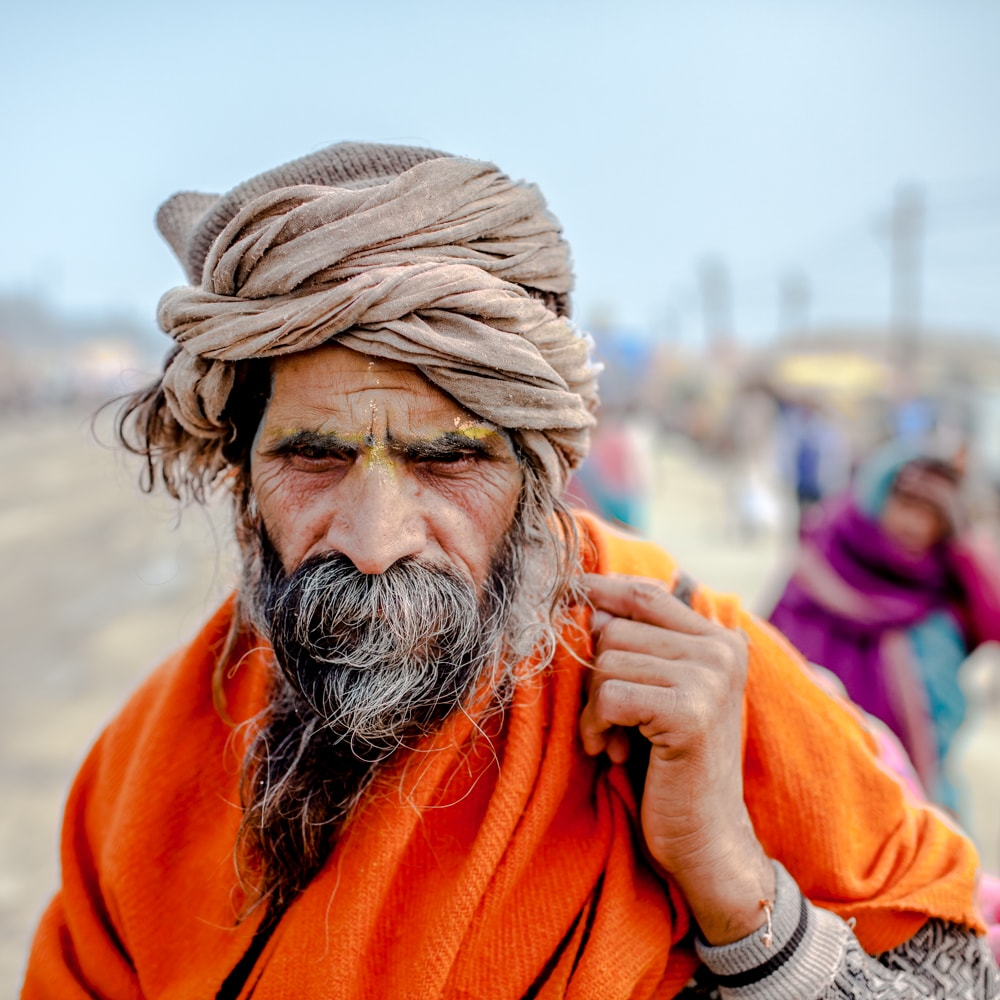 Kumbh Portraits-29-min