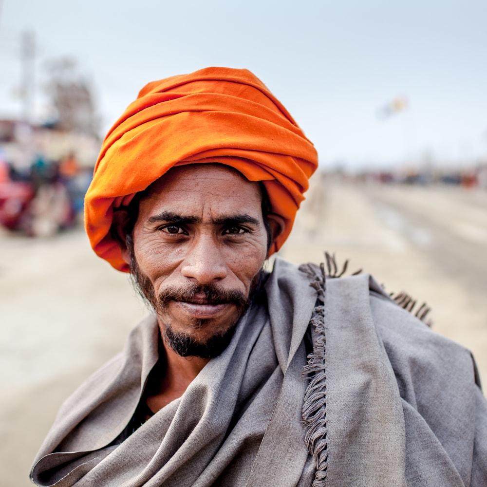 Kumbh Portraits-30-min