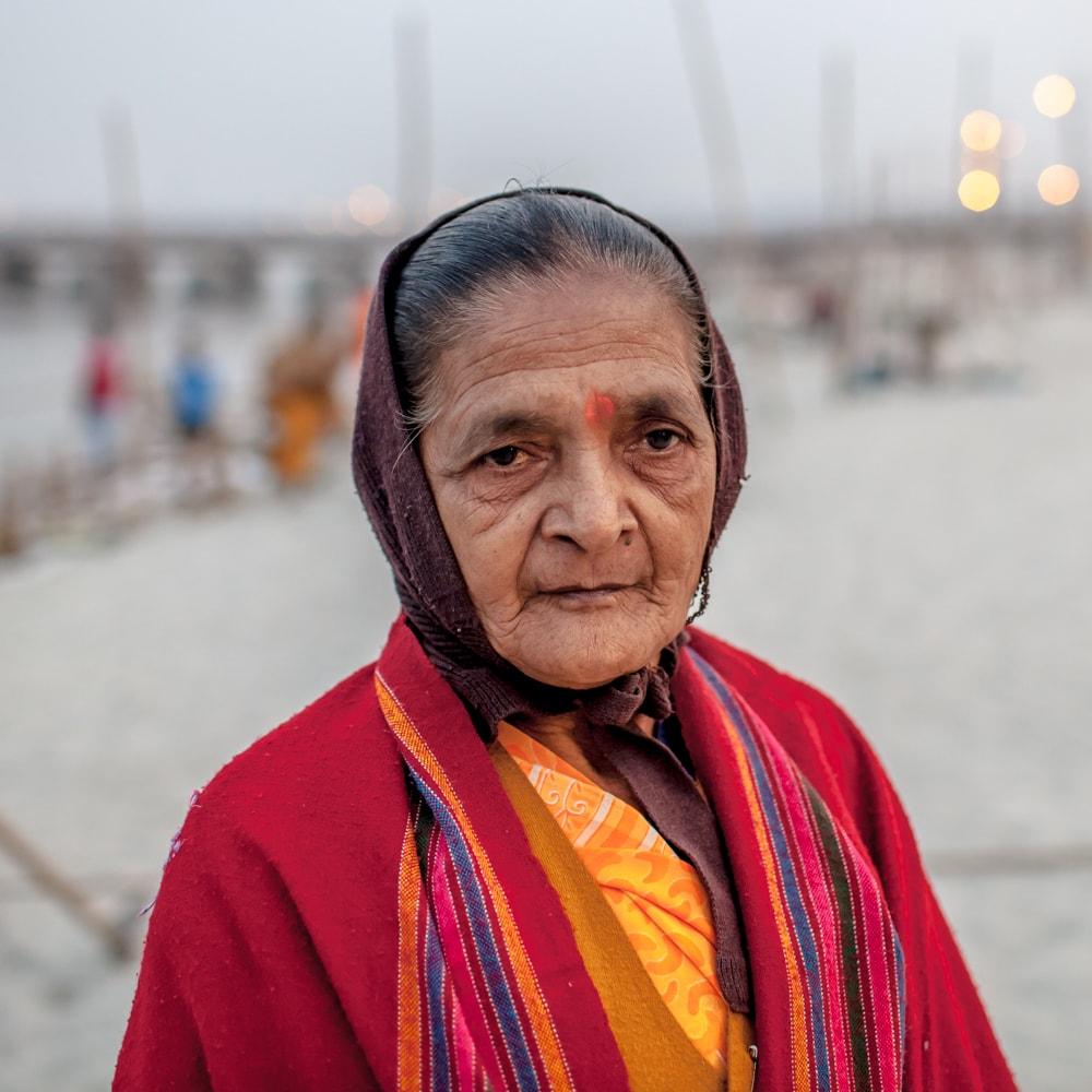 Kumbh Portraits-5-min