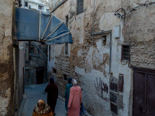 The Medina of Fes