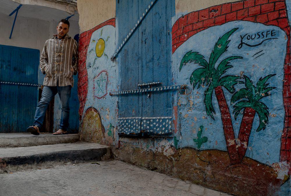 The Medina of Tangier
